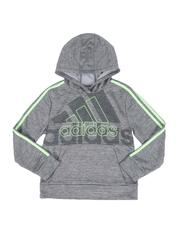 Adidas - Statement Pullover Hoodie (8-20)-2549830