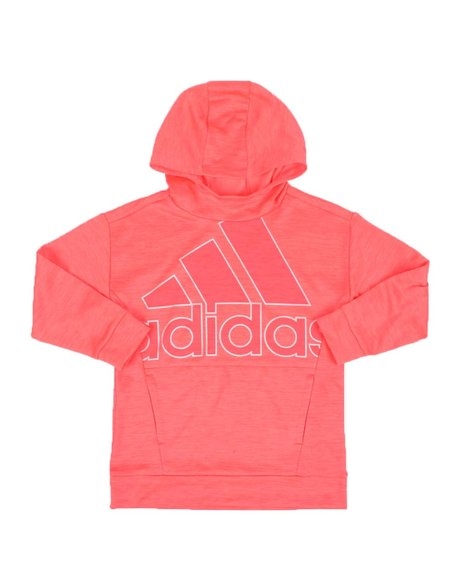 Adidas - Tunic Pullover Hoodie (7-16)
