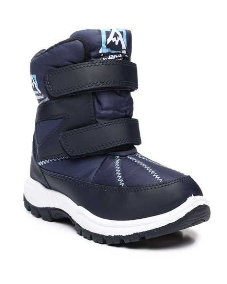 Avalanche - Double Strap Snow Boots (6-11)