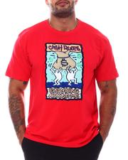 Men - Cash Rules T-Shirt (B&T)-2546591