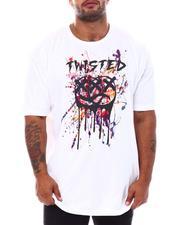 Buyers Picks - Twisted Graffiti T-Shirt (B&T)-2553596