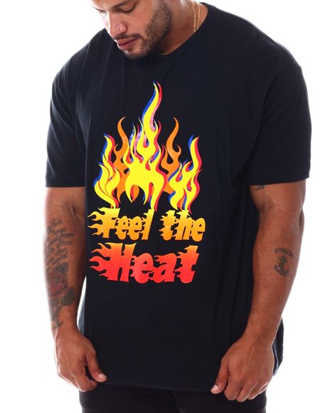 Buyers Picks - Feel The Heat T-Shirt (B&T)