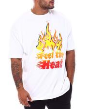 Buyers Picks - Feel The Heat T-Shirt (B&T)-2553706