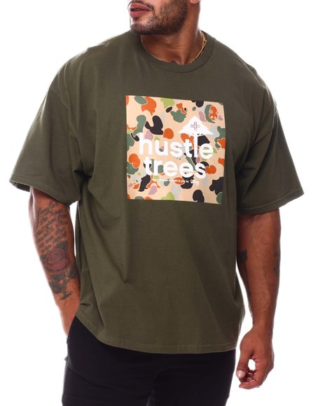 LRG - Panda Hustle T-Shirt (B&T)
