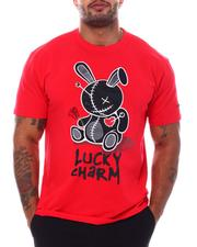 Men - Lucky Charm T-Shirt (B&T)-2554006