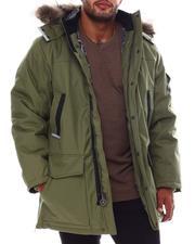 Big & Tall Faves - Avalanche Heavyweight Tech Parka Coat (B&T)-2554076