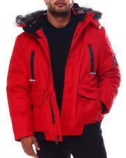 Buyers Picks - Igloo Zip Up Coat (B&T)-2554193