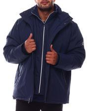 Big & Tall Faves - Presidential II Ultra Tech Jacket (B&T)-2554413