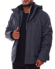 Big & Tall Faves - Presidential II Ultra Tech Jacket (B&T)-2554456