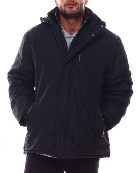 Buyers Picks - Presidential II Ultra Tech Jacket (B&T)