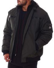 Buyers Picks - Amped Moto - Style Fashion Jacket (B&T)-2554583