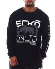Ecko - To The Core Thermal Top (B&T)-2553875