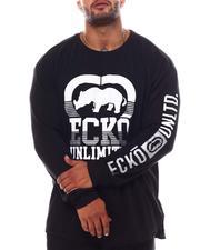 Ecko - Big Boy Thermal Top (B&T)-2553904