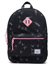 Backpacks - Heritage Youth Meow Backpack (Unisex)-2550843