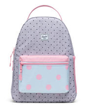 Backpacks - Nova Youth Polka Dot Backpack (Unisex)-2550845