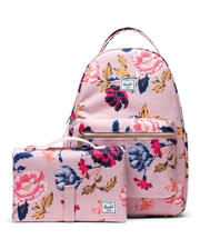 Backpacks - Nova Sprout Floral Diaper Backpack (Unisex)-2550881