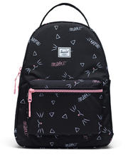 Backpacks - Nova Youth Meow Backpack (Unisex)-2551063