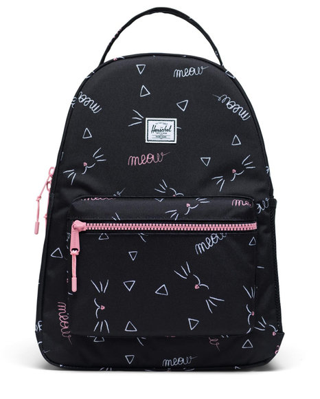 Herschel Supply Company - Nova Youth Meow Backpack (Unisex)