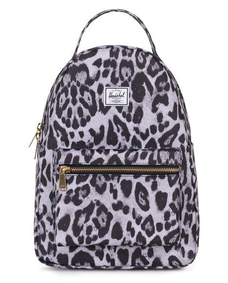 Herschel Supply Company - Nova XS Snow Leopard Backpack (Unisex)