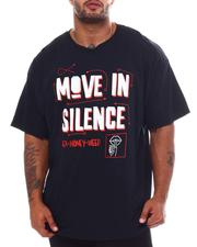 Buyers Picks - Move In Silence T-Shirt (B&T)-2553508