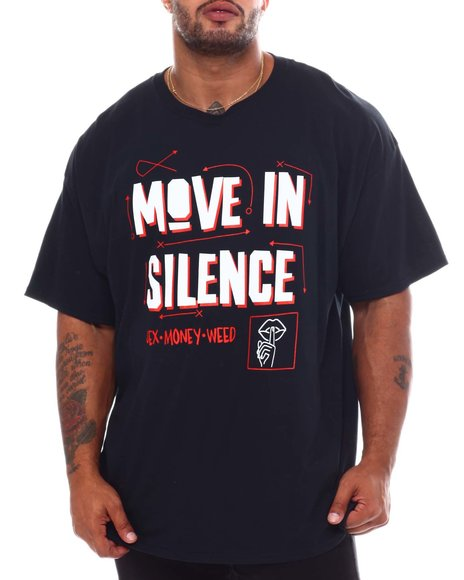 Buyers Picks - Move In Silence T-Shirt (B&T)