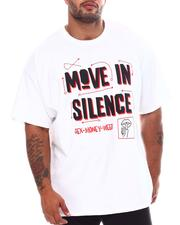 Buyers Picks - Move In Silence T-Shirt (B&T)-2553550