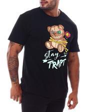 Buyers Picks - Stay Trapt Bear T-Shirt (B&T)-2554071