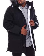 Buyers Picks - Avalanche Heavyweight Tech Parka Coat (B&T)-2554107