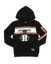 Southpole - Southpole x Tootsie W/ Silicon Gel Pullover Hoodie (8-20)-2551592