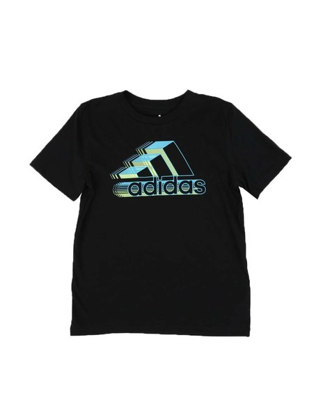 Adidas - ADI Lines Tee (8-20)