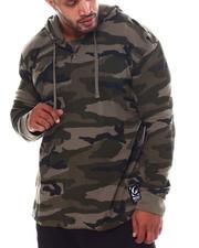 Ecko - Hooded Stunner 2.0 Thermal Top (B&T)-2553812