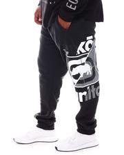 Jeans & Pants - Kris Kross Joggers (B&T)-2553817