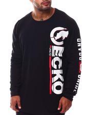 Ecko - City Blocks Thermal Shirt (B&T)-2554095