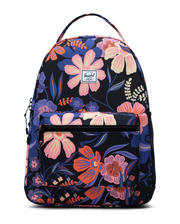Backpacks - Nova Youth Floral Backpack (Unisex)-2550846