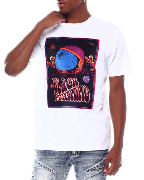 Black Pyramid - Astronaut Shirt