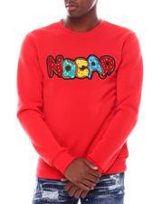 Buyers Picks - No Cap Crewneck Sweatshirt-2553377