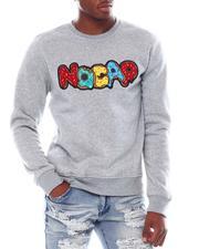 Buyers Picks - No Cap Crewneck Sweatshirt-2553403