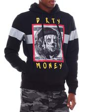 Buyers Picks - Party Money Reflective hoodie-2554238