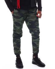 Joggers - Sherpa Lined Jogger-2554324