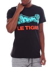Le Tigre - Logo Tee-2554519