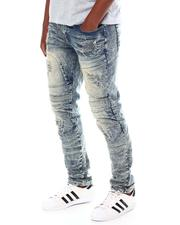Buyers Picks - Stretch Moto Jean w Rips and Articulated Knee-2553576