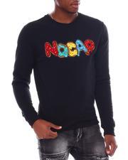 Buyers Picks - No Cap Crewneck Sweatshirt-2553387