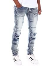 Buyers Picks - Stretch Denim w Panel and Articulated Knee-2553487
