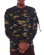 SWITCH - Army Tee w Buckle Harness-2554782