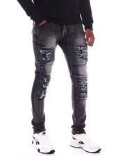 Buyers Picks - Ripped Distressed Rocker Jean-2555460