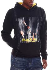 Buyers Picks - Olympic Black Power Salute Hoodie-2554955