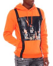 Buyers Picks - Olympic Black Power Salute Hoodie-2554965