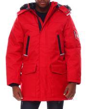 Men - Avalanche Tech Parka-2555319