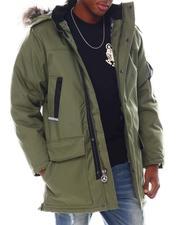 Men - Avalanche Tech Parka-2555339