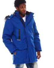 Outerwear - Avalanche Tech Parka-2555360